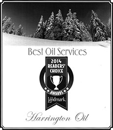 Voted Best Oil Services
