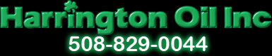 Harrington Oil Inc 508-829-0044